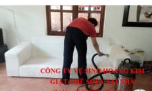 Dịch vụ chuyên tổng vệ sinh sau xây dựng