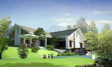 Biệt thự 500m2 Sunrise Villas & resort giá 1,3 tỷ