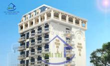 Thiết kế nhà phố, biệt thự, giá rẻ, đẹp, Q. Gò Vấp