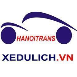 Cty HanoiTrans tuyển lái xe du lịch Xedulich.vn