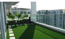 Cỏ nhân tạo cho sân vườn trang trí nội ngoại thất