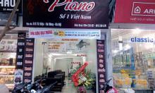 Trung tâm Alpha Music chuyên dạy piano