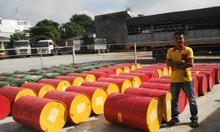 Mua bán dầu nhớt Saigon Petro, Castrol, BP, Shell