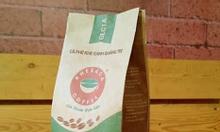 In bao bì café, in túi giấy kraft đựng café