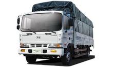 Tuyển tài xế xe tải lớn 10-15 tấn