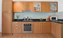 Thợ mộc sửa chữa tủ bếp tại nhà Hà Nội 0984694867