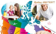 Du học nghề, cơ hội mới tại Canada