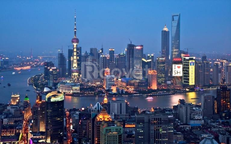 Du lịch Bắc Kinh - Thượng Hải Tết âm lịch 2016