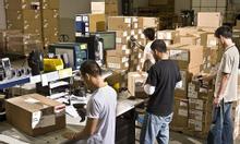 Công ty CP sản xuất phụ liệu ngành may cần tuyển