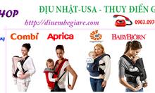 Bán, Thanh lý địu em bé của Nhật, USA giá rẻ