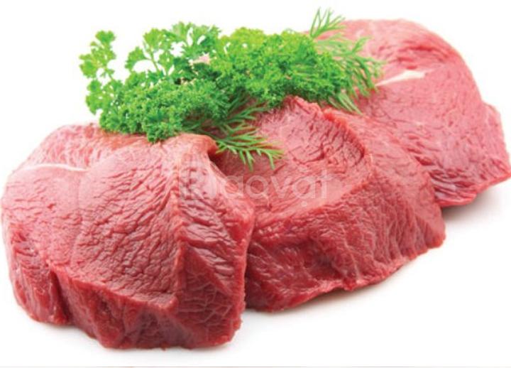 Bán buôn thịt trâu nhập khẩu, thịt trâu Ấn Độ
