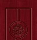Cửa nhựa gỗ cao cấp Sung Yu, cửa thông phòng