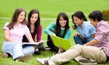 Lớp học tiếng Nhật, Hàn, Trung tại Nam Định