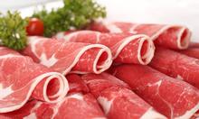 Mua thịt bò Mỹ tại HCM