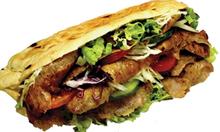Tuyển nhân viên bán bánh mì Thổ Nhĩ Kỳ