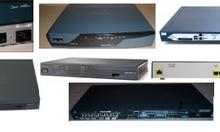 Thiết bị mạng Cisco giá rẻ