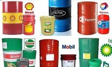 Bán mua dầu nhớt, dầu nhờn thủy lực (nhớt 10)