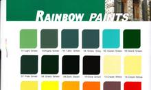 Mua bán sơn dầu Rainbow cho sắt thép giá rẻ