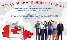 Công ty VNCANADA tư vấn du học và định cư Canada