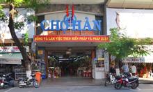 Chợ Hàn - khu mua sắm sầm uất trong lòng Đà Nẵng