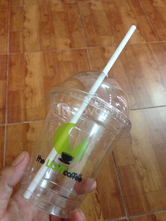 Cung cấp ly nhựa cao cấp dùng cho take away