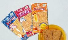 Chuyên sỉ mực Bento, cá taro Thái lan