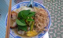 Bún cá Châu Đốc thơm ngon chánh gốc