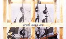 Tàu thuyền mô hình TPHCM