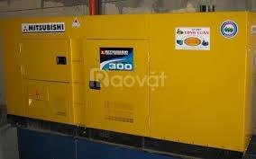 Cho thuê máy phát điện công nghiệp tại hải phòng