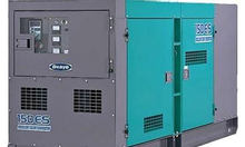 Cho thuê máy phát điện công nghiệp tại quảng ninh