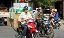 Tuyển nhân viên giao hàng tại TPHCM