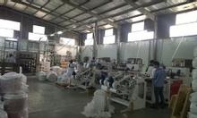 Tuyển dụng công nhân sản xuất bao bì