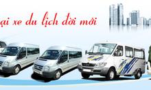 Văn phòng cho thuê xe Du lịch Tuấn Phong