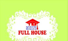 TT Ngoại ngữ FullHouse tuyển GV Anh - Trung - Nhật - Hàn