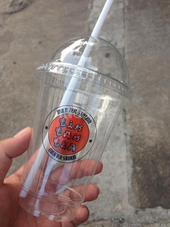 Cung cấp nhựa cao cấp dùng cho take away