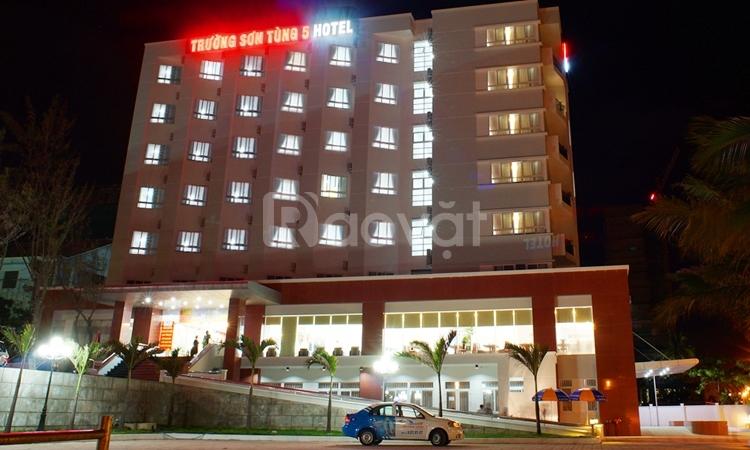 Khách sạn Trường Sơn Tùng 5 giá rẻ nhất
