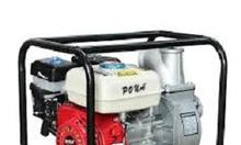 Máy bơm nước chạy xăng mini, honda tại Nam Định