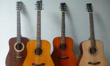 Đàn guitar giá rẻ Sinh viên