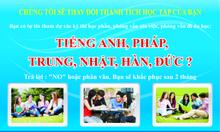 Tiếng Trung Nam Định