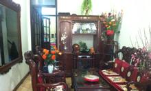 Thanh lý bộ bàn ghế phòng khách giả cổ bằng gỗ gụ