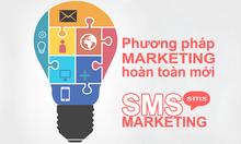 Quảng Cáo SMS, Chạy Tin Nhắn SMS