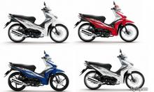Cho thuê xe máy ở tại Vũng Tàu