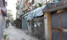 Bán đất chính chủ ngõ 100 phố Hoàng Như Tiếp,