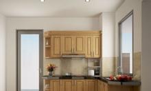 Thiết kế và thi công nội thất chung cư giá rẻ