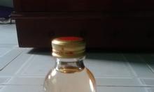 Bán dầu dừa nhà làm
