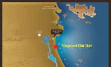 Mở bán Vinpearl bãi Dài, Nha Trang - Vingroup