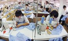Cần tuyển 300 công nhân may công nghiệp
