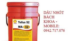 Bán mua nhớt thủy lực Shell Tellus S2-M32,46,68