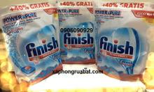 Viên rửa bát Finish giá rẻ, dùng cho máy rửa bát
