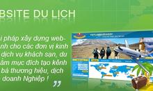 Thiết kế web du lịch Đà Nẵng - websitedanang.com